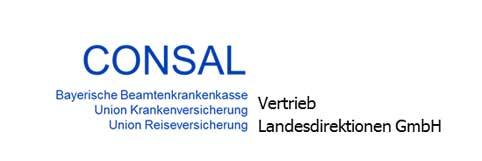 Consal Vertrieb Landesdirektion GmbH