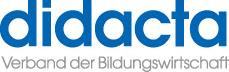 Das IVFP ist Mitglied bei didacta, dem Verband der Bildungswirtschaft.