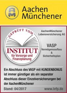 Studie Aachen Münchener