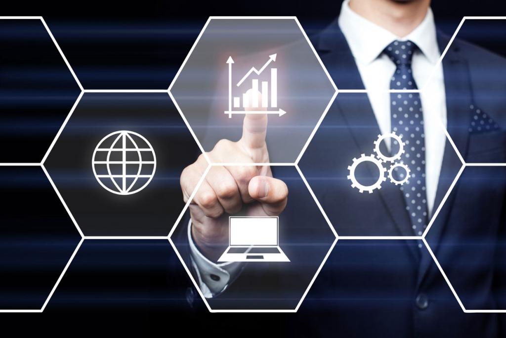API - Erhalten Sie Zugriff auf Daten und Know-How des IVFP