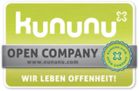 KUNUNU Open-Company
