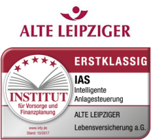 Studie Alte Leipziger