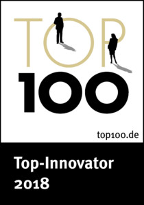 TOP 100: Institut für Vorsorge und Finanzplanung gehört zu den Innovationsführern 2018
