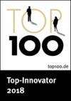 Das IVFP ist Top-Innovator 2018