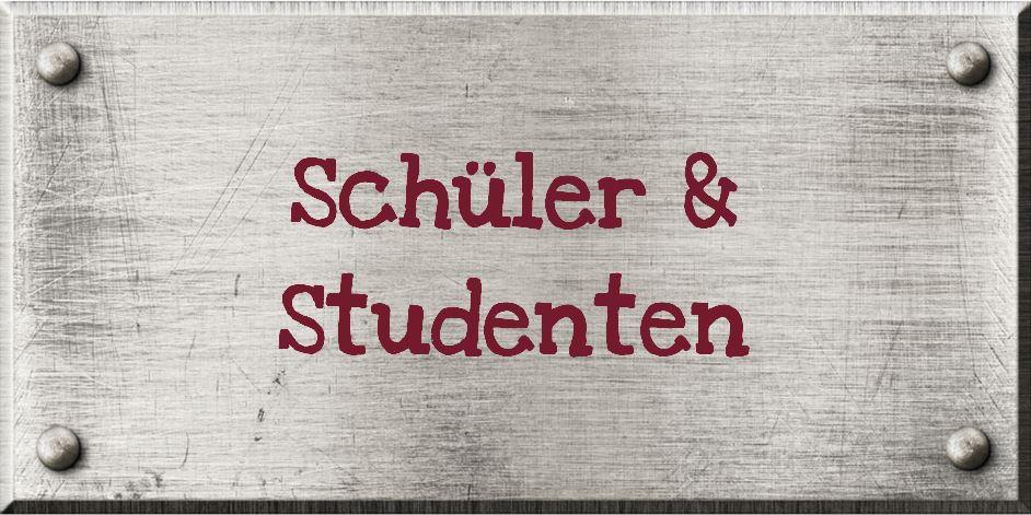 Wir suchen Schüler und Studenten