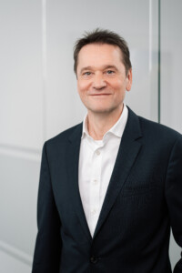 Prof. Michael Hauer