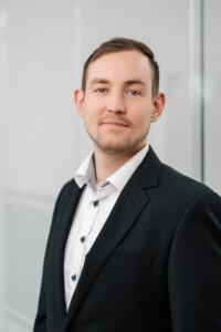 Sebastian Maischl - IVFP Software-Lösungen