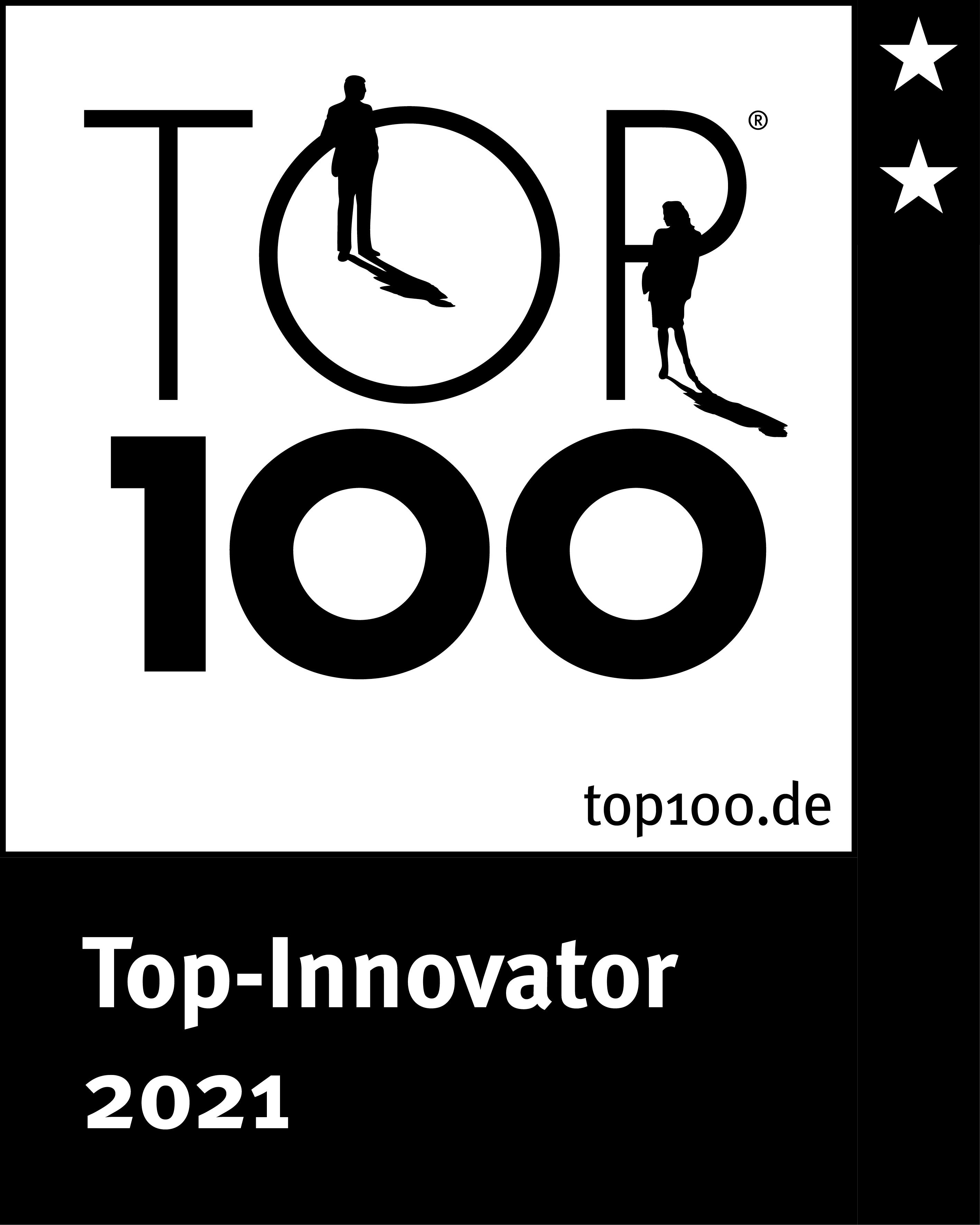Top-Innovator 2018